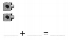 Envision Math Common Core 1st Grade Answers Topic 2 Fluently Add and Subtract Within 10 7.2