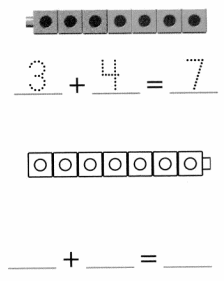 Envision Math Common Core 1st Grade Answers Topic 2 Fluently Add and Subtract Within 10 8.13