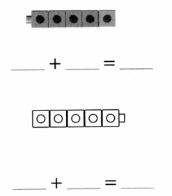 Envision Math Common Core 1st Grade Answers Topic 2 Fluently Add and Subtract Within 10 8.14
