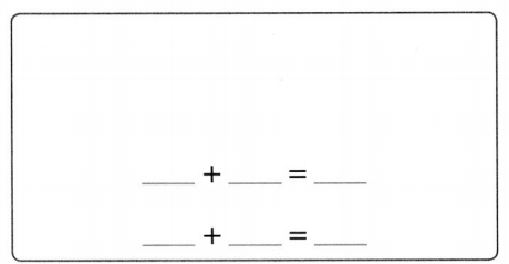 Envision Math Common Core 1st Grade Answers Topic 2 Fluently Add and Subtract Within 10 8.17