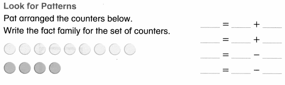 Envision Math Common Core 1st Grade Answers Topic 4 Subtraction Facts to 20 Use Strategies 6.45