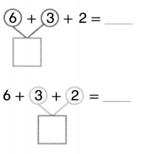Envision Math Common Core 1st Grade Answers Topic 5 Work with Addition and Subtraction Equations 22