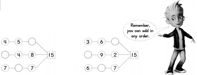 Envision Math Common Core 1st Grade Answers Topic 5 Work with Addition and Subtraction Equations 29