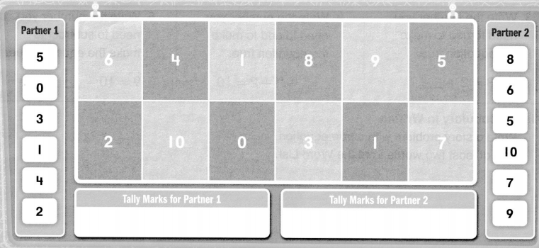 Envision Math Common Core 1st Grade Answers Topic 5 Work with Addition and Subtraction Equations 50