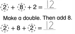 Envision Math Common Core 1st Grade Answers Topic 5 Work with Addition and Subtraction Equations 52