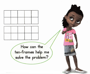 Envision Math Common Core 1st Grade Answers Topic 8 Understand Place Value 2.12