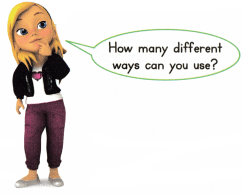 Envision Math Common Core 2nd Grade Answer Key Topic 10 Add Within 1,000 Using Models and Strategies 12.17