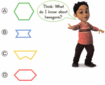 Envision Math Common Core 2nd Grade Answer Key Topic 13 Shapes and Their Attributes 20