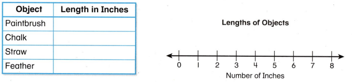 Envision Math Common Core 2nd Grade Answer Key Topic 15 Graphs and Data 19