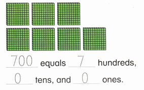 Envision Math Common Core 2nd Grade Answer Key Topic 9 Numbers to 1,000 81.6