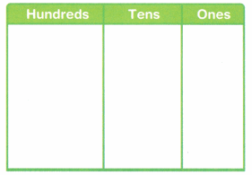 Envision Math Common Core 2nd Grade Answers Topic 10 Add Within 1,000 Using Models and Strategies 8.5