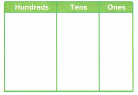 Envision Math Common Core 2nd Grade Answers Topic 10 Add Within 1,000 Using Models and Strategies 8.6