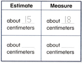Envision Math Common Core 2nd Grade Answers Topic 12 Measuring Length 51