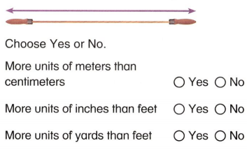 Envision Math Common Core 2nd Grade Answers Topic 12 Measuring Length 77