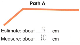 Envision Math Common Core 2nd Grade Answers Topic 12 Measuring Length 80