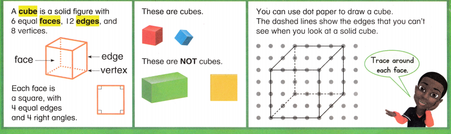 Envision Math Common Core 2nd Grade Answers Topic 13 Shapes and Their Attributes 42