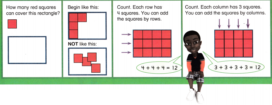 Envision Math Common Core 2nd Grade Answers Topic 13 Shapes and Their Attributes 51