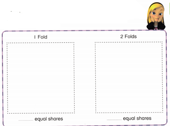 Envision Math Common Core 2nd Grade Answers Topic 13 Shapes and Their Attributes 58