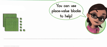 Envision Math Common Core 2nd Grade Answers Topic 9 Numbers to 1,000 16.6
