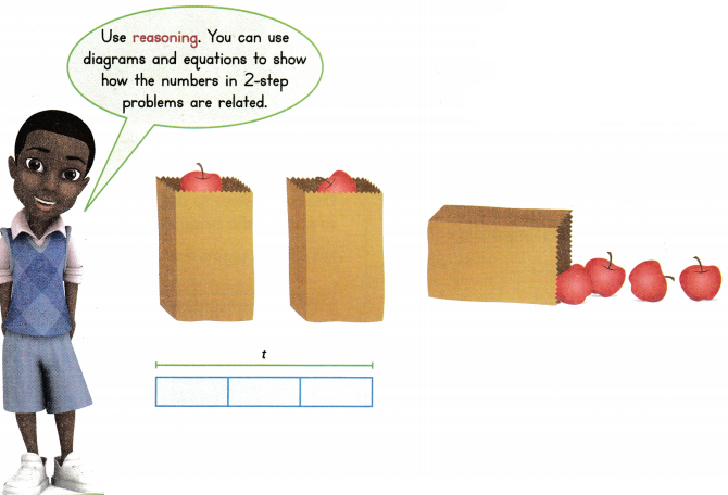 Envision Math Common Core 3rd Grade Answer Key Topic 11 Use Operations with Whole Numbers to Solve Problems 14