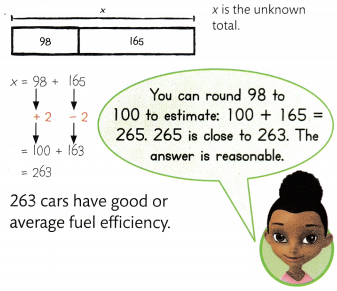 Envision Math Common Core 3rd Grade Answer Key Topic 11 Use Operations with Whole Numbers to Solve Problems 8