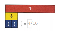 Envision-Math-Common-Core-3rd-Grade-Answer-Key-Topic-13- Fraction Equivalence and Comparision-14
