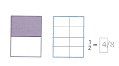 Envision-Math-Common-Core-3rd-Grade-Answer-Key-Topic-13- Fraction Equivalence and Comparision-16