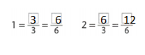 Envision-Math-Common-Core-3rd-Grade-Answer-Key-Topic-13- Fraction Equivalence and Comparision-45