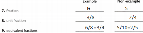 Envision-Math-Common-Core-3rd-Grade-Answer-Key-Topic-13- Fraction Equivalence and Comparision-53