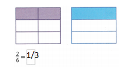 Envision-Math-Common-Core-3rd-Grade-Answer-Key-Topic-13- Fraction Equivalence and Comparision-55