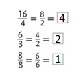 Envision-Math-Common-Core-3rd-Grade-Answer-Key-Topic-13- Fraction Equivalence and Comparision-66