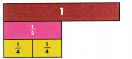 Envision Math Common Core 3rd Grade Answer Key Topic 13 Fraction Equivalence and Comparison 12