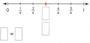 Envision Math Common Core 3rd Grade Answer Key Topic 13 Fraction Equivalence and Comparison 26