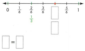 Envision Math Common Core 3rd Grade Answer Key Topic 13 Fraction Equivalence and Comparison 29
