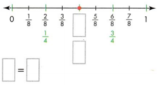 Envision Math Common Core 3rd Grade Answer Key Topic 13 Fraction Equivalence and Comparison 30