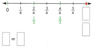 Envision Math Common Core 3rd Grade Answer Key Topic 13 Fraction Equivalence and Comparison 31