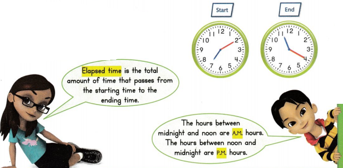 Envision Math Common Core 3rd Grade Answer Key Topic 14 Solve Time, Capacity, and Mass Problems 23