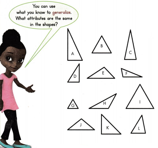 Envision Math Common Core 3rd Grade Answer Key Topic 15 Attributes of Two-Dimensional Shapes 29