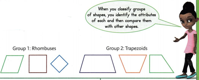 Envision Math Common Core 3rd Grade Answer Key Topic 15 Attributes of Two-Dimensional Shapes 30