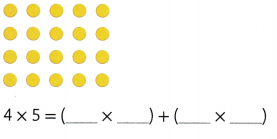 Envision Math Common Core 3rd Grade Answer Key Topic 3 Apply Properties Multiplication Facts for 3, 4, 6, 7, 8 11