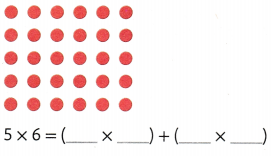 Envision Math Common Core 3rd Grade Answer Key Topic 3 Apply Properties Multiplication Facts for 3, 4, 6, 7, 8 12