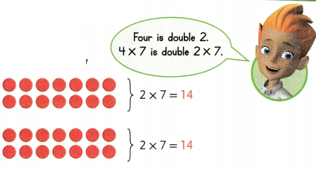 Envision Math Common Core 3rd Grade Answer Key Topic 3 Apply Properties Multiplication Facts for 3, 4, 6, 7, 8 18