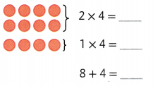 Envision Math Common Core 3rd Grade Answer Key Topic 3 Apply Properties Multiplication Facts for 3, 4, 6, 7, 8 21
