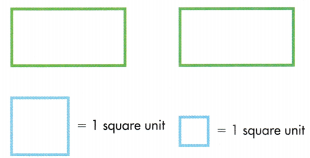 Envision Math Common Core 3rd Grade Answer Key Topic 6 Connect Area to Multiplication and Addition 29