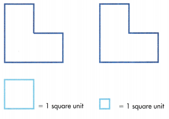 Envision Math Common Core 3rd Grade Answer Key Topic 6 Connect Area to Multiplication and Addition 31