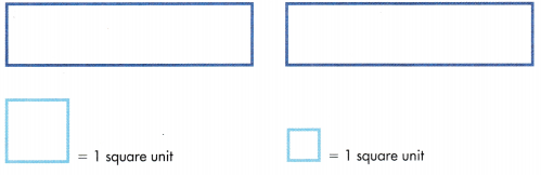 Envision Math Common Core 3rd Grade Answer Key Topic 6 Connect Area to Multiplication and Addition 32