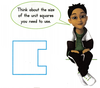 Envision Math Common Core 3rd Grade Answer Key Topic 6 Connect Area to Multiplication and Addition 33