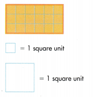 Envision Math Common Core 3rd Grade Answer Key Topic 6 Connect Area to Multiplication and Addition 36