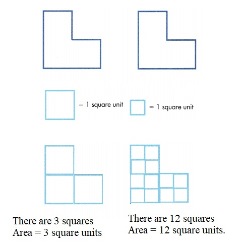Envision-Math-Common-Core-3rd-Grade-Answers-Key-Lesson-6.2-Area-Nonstandard-Units-Independent-Practice-Question-4