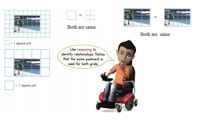Envision-Math-Common-Core-3rd-Grade-Answers-Key-Lesson-6.2-Area-Nonstandard-Units-Solve-&-Share